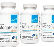 Omega MonoPure: The Latest Technology in Fish Oil
